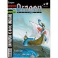 Dragon Magazine N° 17 (L'Encyclopédie des Mondes Imaginaires) 006