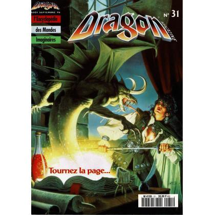 Dragon Magazine N° 31 (L'Encyclopédie des Mondes Imaginaires) 004