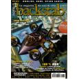 Backstab N° 27 (le magazine des jeux de rôles) 003