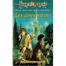 Les âmes soeurs (roman LanceDragon en VF)