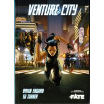 Fate - Venture City (jdr de 500 Nuances de Geek en VF) 001