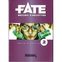 Fate - Boîte à Outils 2 (jeu de rôle en VF)
