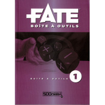 Fate - Boîte à Outils 1 (jeu de rôle en VF) 001