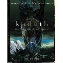 Kadath - Aventures dans la cité inconnue (jdr Les XII Singes en VF) 002