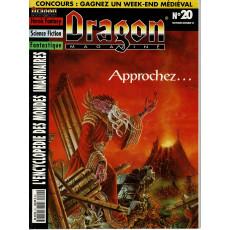 Dragon Magazine N° 20 (L'Encyclopédie des Mondes Imaginaires)