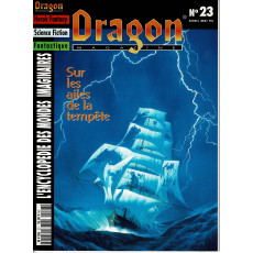 Dragon Magazine N° 23 (L'Encyclopédie des Mondes Imaginaires)