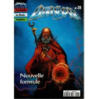 Dragon Magazine N° 28 (L'Encyclopédie des Mondes Imaginaires) 006