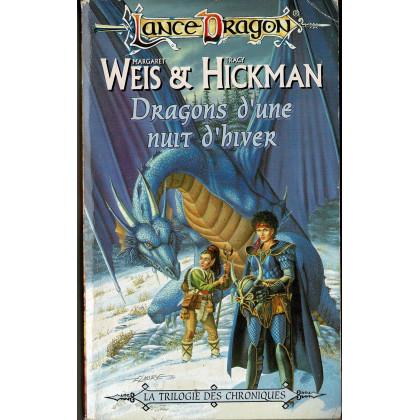 Dragons d'une nuit d'hiver (roman LanceDragon en VF) 005