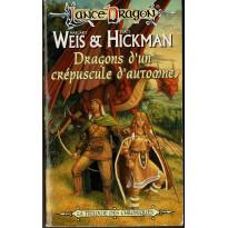 Dragons d'un crépuscule d'automne (roman LanceDragon en VF)