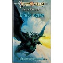 L'aile noire (roman LanceDragon en VF)