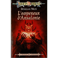 L'empereur d'Ansalonie (roman LanceDragon en VF)
