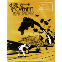 Fire & Movement 29 (magazine de wargames en VO)