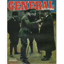 General Vol. 24 Nr. 3 (magazine jeux Avalon Hill en VO)