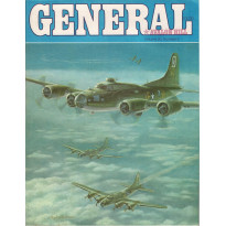 General Vol. 20 Nr. 6 (magazine jeux Avalon Hill en VO)