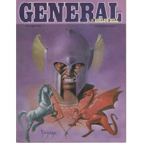 General Vol. 20 Nr. 2 (magazine jeux Avalon Hill en VO)