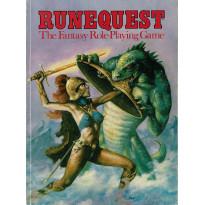 Runequest - The Fantasy Role-Playing Game (jdr livre de base V2 en VO)