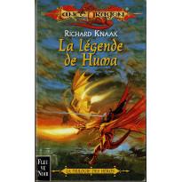 La Légende de Huma (roman LanceDragon en VF)