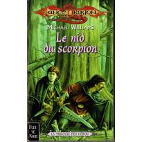 Le Nid du Scorpion (roman LanceDragon en VF)