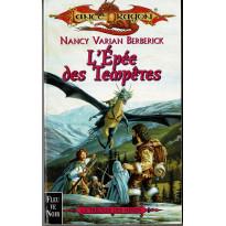 L'épée des tempêtes (roman LanceDragon en VF)