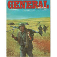 General Vol. 22 Nr. 4 (magazine jeux Avalon Hill en VO) 001