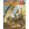 General Vol. 24 Nr. 6 (magazine jeux Avalon Hill en VO) 001