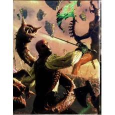 Chroniques Oubliées Fantasy - Ecran du MJ (jdr Black Book Editions en VF)