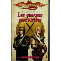 Les guerres fratricides (roman LanceDragon en VF)