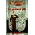 Le premier fils (roman LanceDragon en VF) 001
