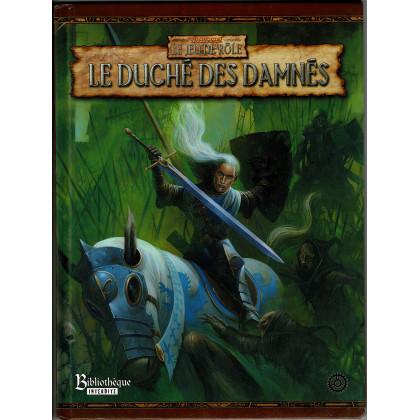Le Duché des Damnés (jdr Warhammer 2e édition en VF) 006