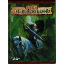 Le Duché des Damnés (jdr Warhammer 2e édition en VF)