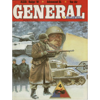 General Vol. 27 Nr. 5 (magazine jeux Avalon Hill en VO)