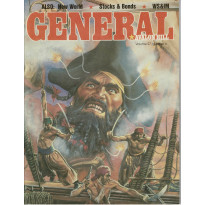 General Vol. 27 Nr. 6 (magazine jeux Avalon Hill en VO)