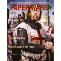 Paper Wars - Issue 68 (magazine wargames en VO) 001
