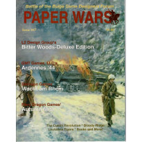 Paper Wars - Issue 67 (magazine wargames en VO) 001