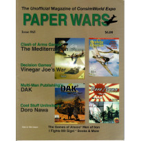 Paper Wars - Issue 65 (magazine wargames en VO)
