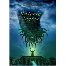 Materia Magica (jdr Cthulhu Système Gumshoe en VF)