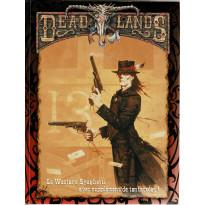 Deadlands - Livre de Base (jdr Première édition de Multisim en VF)