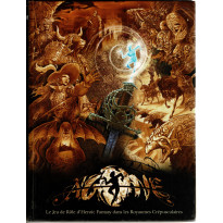 Agone - Le jeu de rôle d'Heroic Fantasy dans les Royaumes Crépusculaires (jdr de Multisim en VF) 004