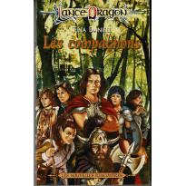 Les compagnons (roman LanceDragon en VF)