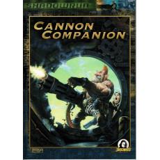 Cannon Companion (jdr Shadowrun V3 en VF)