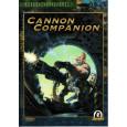 Cannon Companion (jdr Shadowrun V3 en VF) 005