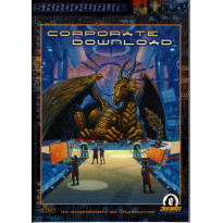 Corporate Download (jdr Shadowrun 3e édition en VF)
