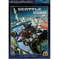 Seattle 2060 (jdr Shadowrun 2e édition en VF)