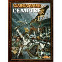 Warhammer - L'Empire (listes d'armées jeu de figurines V6 en VF) 001