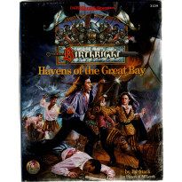 Birthright - Havens of the Great Bay (jdr AD&D 2e édition révisée)