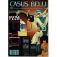Casus Belli N° 51 (Premier magazine des jeux de simulation) 009