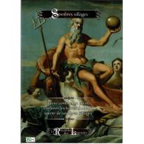 Le Royaume des Légendes - Sombres sillages (jdr auto-édition en VF) 001