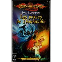 Les portes de Thorbardin (roman LanceDragon en VF)