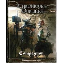 Chroniques Oubliées Fantasy - Compagnon (jdr Black Book Editions en VF) 001
