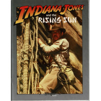 Indiana Jones and the Rising Sun (jdr de West End Games en VO) 001